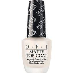 OPI Nail Lacquer Top Coat, Nail Polish Top Coat, Protective High-Gloss Shine | Amazon (US)
