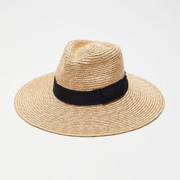 Brixton Joanna Straw Hat | Urban Outfitters (US and RoW)