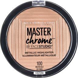 Maybelline FaceStudio Master Chrome Metallic Highlighter | Ulta Beauty | Ulta