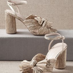 Loeffler Randall Camellia Heels | BHLDN