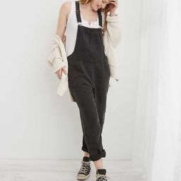 Aerie Twill Overall   American Eagle Outfitters (US & CA)