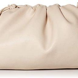 The Drop Women's Francesca Croissant Pouch Bag | Amazon (US)