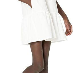 The Drop Women's @graceatwood Puff-Sleeve Mini Dress | Amazon (US)