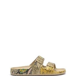 Mandial Two-Strap Slide | Vince Camuto