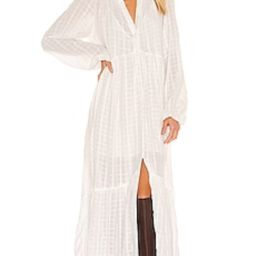 Free People Edie Dress in Ivory from Revolve.com   Revolve Clothing (Global)