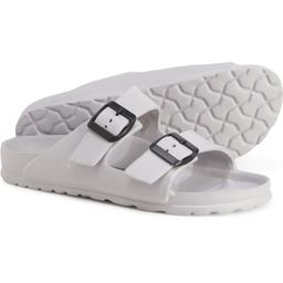 Cushionaire Elane Sandals (For Women)   Sierra