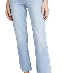 Original Straight Jeans   Shopbop