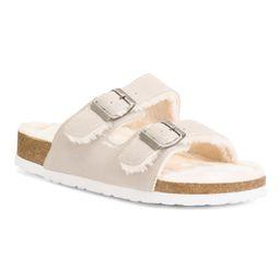 Cozy Comfort Footbed Sandals   Women's Shoes   Marshalls   Marshalls