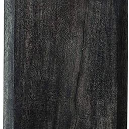 Bloomingville AH0620 Cutting Board, Medium, Black   Amazon (US)
