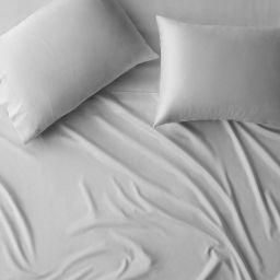 Organic Turkish Cotton Sheet Set   The Citizenry
