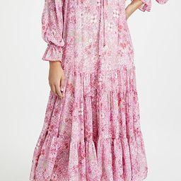 Feeling Groovy Maxi Dress | Shopbop