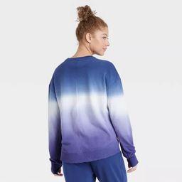 Women's Crewneck Sweatshirt - All in Motion™ | Target