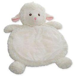 Mary Meyer Lamb Baby Mat in Grey/White | buybuy BABY | buybuy BABY
