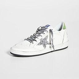 Ballstar Sneakers   Shopbop
