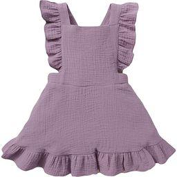 Purple Toddler Dress | Amazon (US)