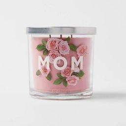14oz Glass Jar 3-Wick Mom Candle - Opalhouse™   Target