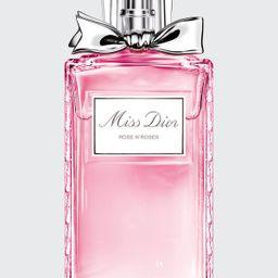 3.4 oz. Miss Dior Rose N'Roses Eau de Toilette | Bergdorf Goodman