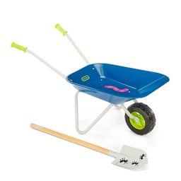 Little Tikes Growing Garden Lightweight & Durable Wheelbarrow & Shovel for Kids' | Target