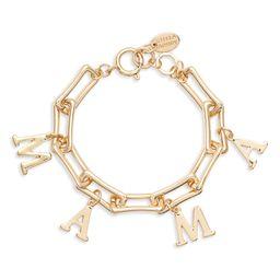 Stella + Ruby Mama Charm Bracelet | Nordstrom | Nordstrom