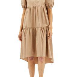 Judy Tiered Midi Dress | Nordstrom
