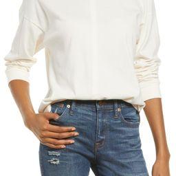 Newville Cotton T-Shirt | Nordstrom