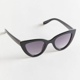 Lorelai Cat-Eye Sunglasses | Urban Outfitters (US and RoW)