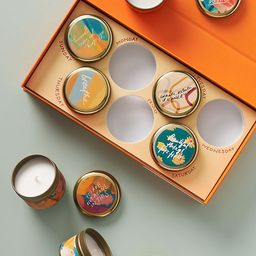 Morgan Harper Nichols Daily Affirmations Candle Gift Set   Anthropologie (US)