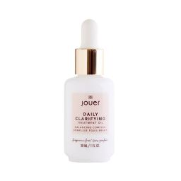 Daily Clarifying Treatment Oil | Jouer Cosmetics