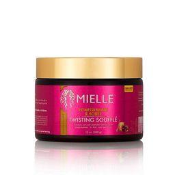 Mielle Organics Pomegranate & Honey Twisting Soufflé - 12oz   Target