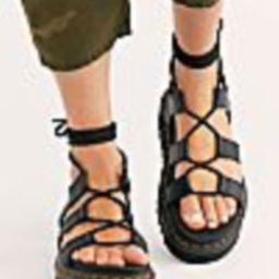 Dr. Martens Nartilla Flatform Sandals   Free People (US)
