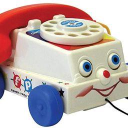 Fisher Price Classics Retro Chatter Phone | Amazon (US)