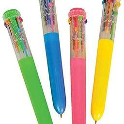 Ten Color Shuttle Pens 1 dz | Amazon (US)