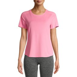 Avia Women's Active Performance T-Shirt   Walmart (US)