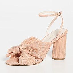 Camellia Knot Sandals | Shopbop