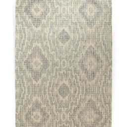 5x7 Hooked Contemporary Wool Area Rug | TJ Maxx