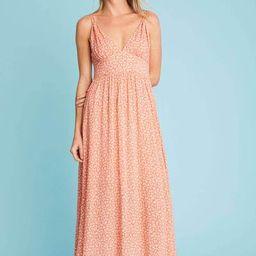 BB Dakota Kindred Spirits Floral Dress | Social Threads