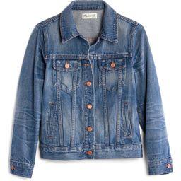 Denim Jacket | Nordstrom