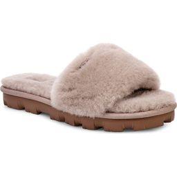 Cozette Genuine Shearling Slipper | Nordstrom
