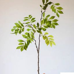 Wistaria! Unbelievably realistic and Luxury Artificial greenery Faux leaf plants Centerpieces  We...   Etsy (US)