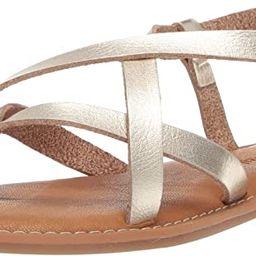 Amazon Essentials Women's Casual Strappy Sandal   Amazon (US)