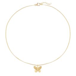 Flutter Necklace | Electric Picks Jewelry