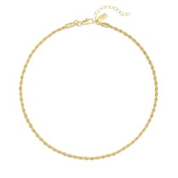 Harper 4mm Necklace | Electric Picks Jewelry