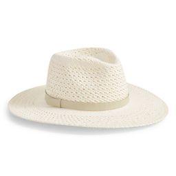 Treasure & Bond Open Weave Rancher Hat | Nordstrom | Nordstrom