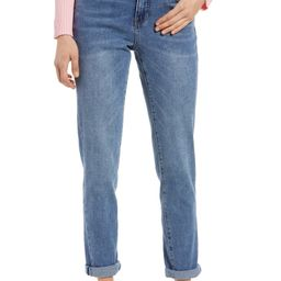 High Waist Ankle Mom Jeans | Nordstrom