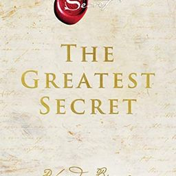 The Greatest Secret (The Secret) | Amazon (US)