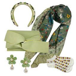 Mother's Day Bundle - Green | Shop BURU