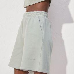 High-Waisted Shorts | H&M (US)