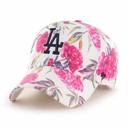 LOS ANGELES DODGERS PEONY '47 CLEAN UP WOMENS | '47Brand