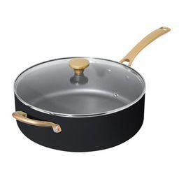 Beautiful 7QT Jumbo Cooker, Black Sesame by Drew Barrymore   Walmart (US)