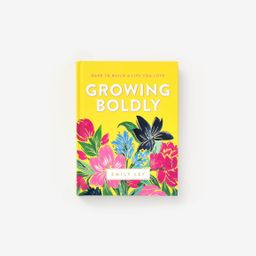 Growing Boldly   Emily Ley Paper, Inc.